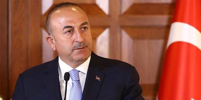 Çavuşoğlu, Gülen'in iadesiyle ilgili makale yazdı