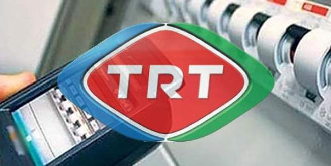 Esnaf da TRT payı muafiyeti istiyor