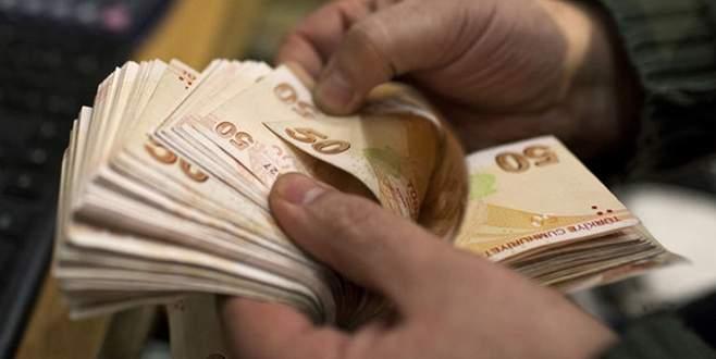 Takipteki krediler 28 milyon TL'yi aştı