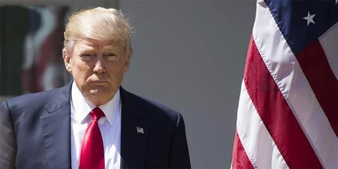 ABD'deki Türklerden Trump'a açık mektup