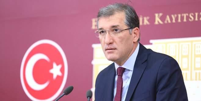 İrgil'den Bursa'ya iki üniversite teklifi