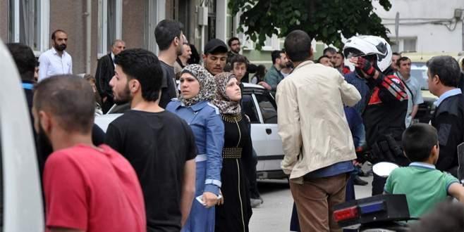 Bursa'da taşlı sopalı kavga: 10 yaralı