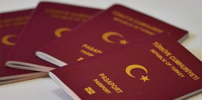 Emniyet'ten pasaport harcı hatırlatması