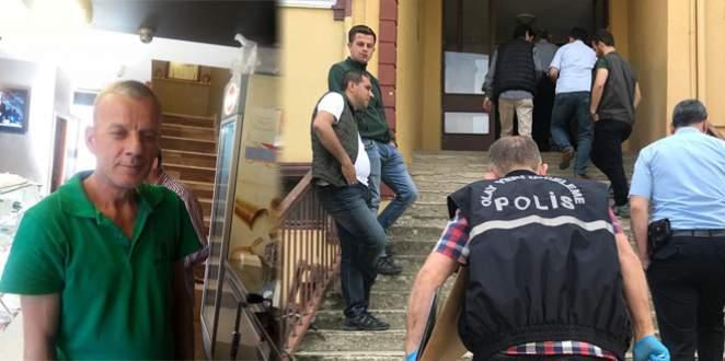 Bursa'da ızgara ustası evinde ölü bulundu