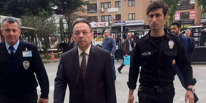 Atatürk'e hakaret soruşturmasında iddianame hazırlandı