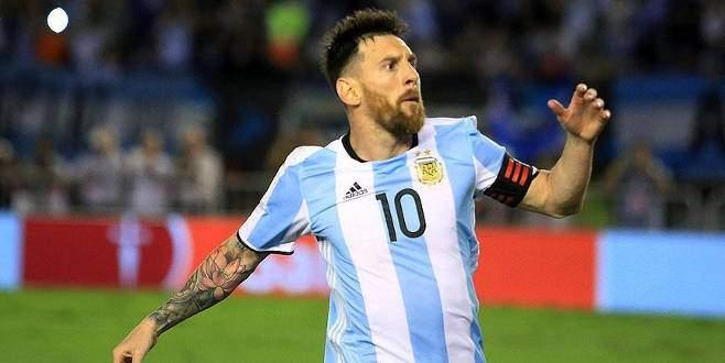 'Messi, Dünya Kupası'nı kazanmalı'