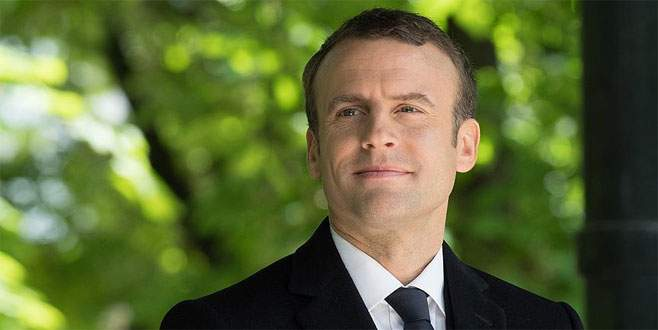 Fransa'da Macron'un ilk hükümeti açıklandı