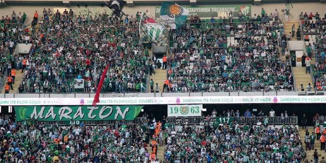 Bursa Emniyeti'nden Bursaspor – Beşiktaş maçına ilişkin açıklama