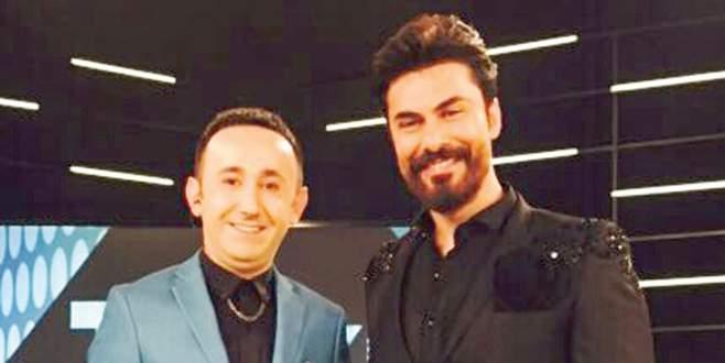 Olay TV'de türkü ziyafeti
