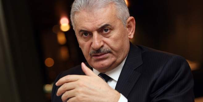AK Parti'de Binali Yıldırım'ın yeni görevi belli oldu