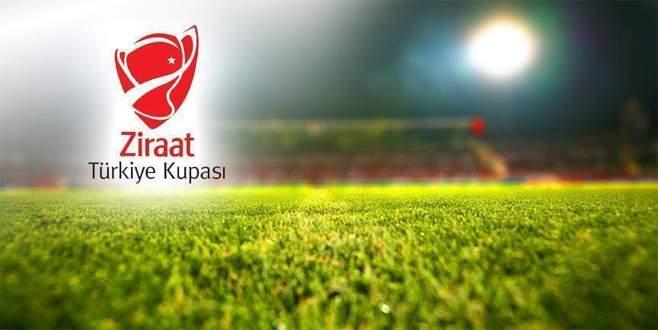 Kupa finali Eskişehir'de oynanacak