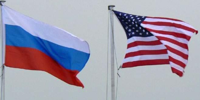 Rusya'dan flaş 'ABD' açıklaması!