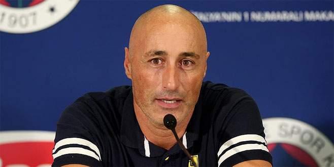 Fenerbahçe, Abbondanza ile yollarını ayırdı