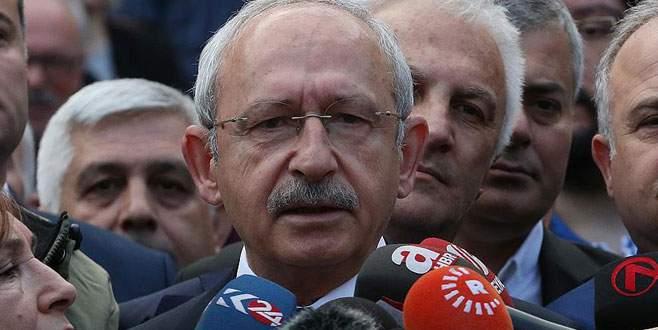 'Medya üzerinde bu kadar baskıyı Türkiye kaldıramaz'