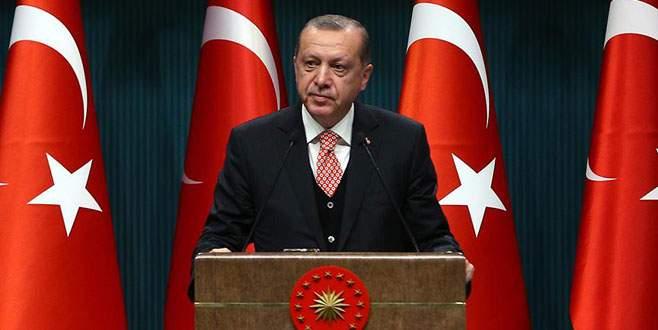 Cumhurbaşkanı Erdoğan: Müfredatımızı yeniden düzenleyeceğiz