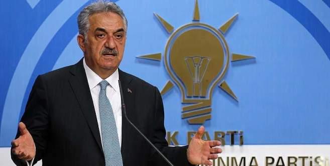 Yazıcı'dan AK Parti'de tüzük değişikliğiyle ilgili açıklama