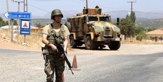 Diyarbakır'da 6 mahallede sokağa çıkma yasağı