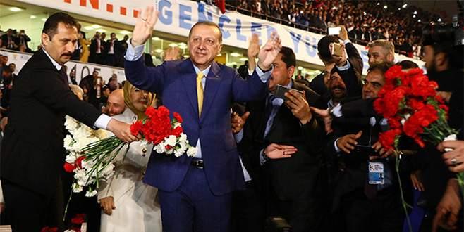 Cumhurbaşkanı Erdoğan'ın 'A Takımı' belli oldu