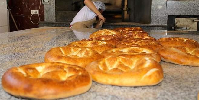 Askıya ekmek ve pide bırakma çağrısı