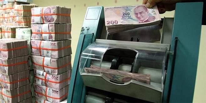 Katılım bankalarının ilk çeyrek kârı 330 milyon lira