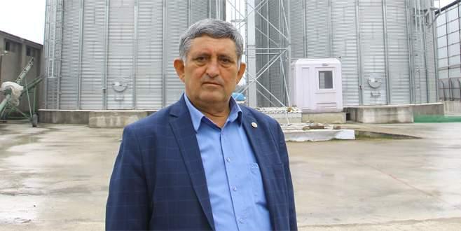Buğday üreticisine yeni pazar