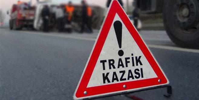 Feci kazada 4 kişi hayatını kaybetti