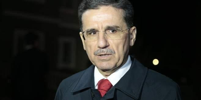 Ankara Valisi: 2 DEAŞ'lı kongreye saldıracaktı