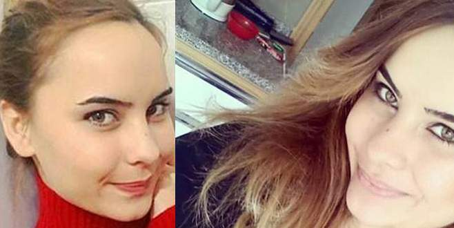 Feci kazada 3 genç kızdan biri öldü, diğerleri ise ağır yaralandı!