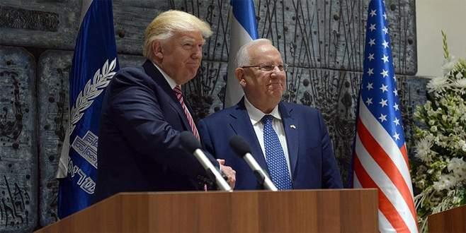 Trump'tan İran açıklaması: 'İzin verilmemeli'