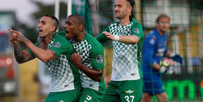 Akhisar Belediyespor 3-0 Aytemiz Alanyaspor