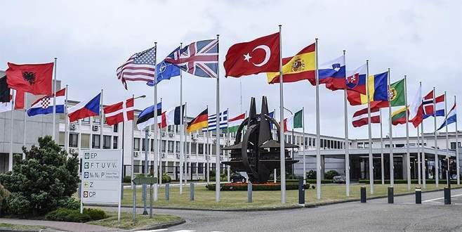 NATO yeni karargahına taşınıyor