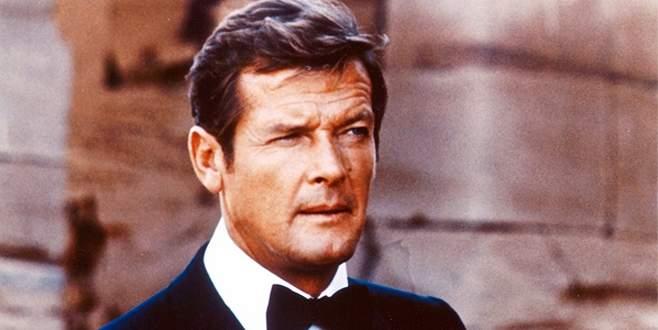'James Bond' hayatını kaybetti