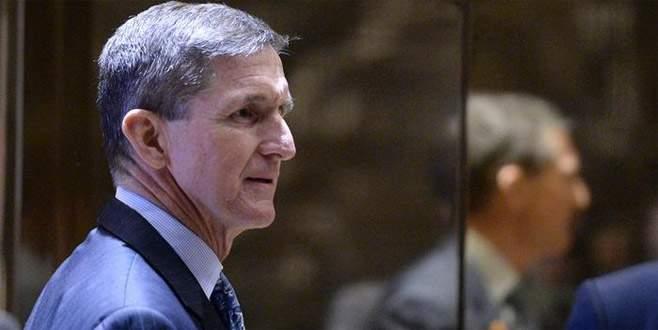 Flynn, ifade vermeyi reddetti