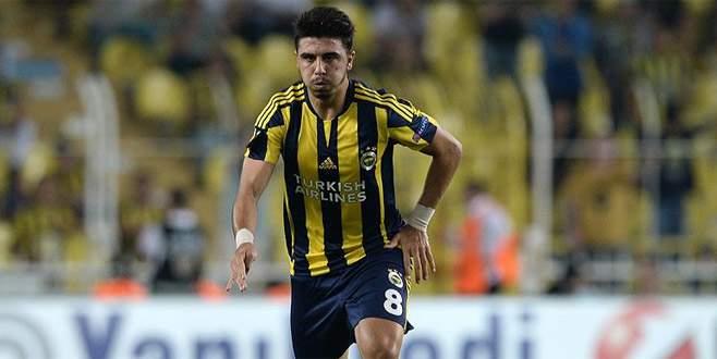 Fenerbahçe'den 'Ozan Tufan' açıklaması