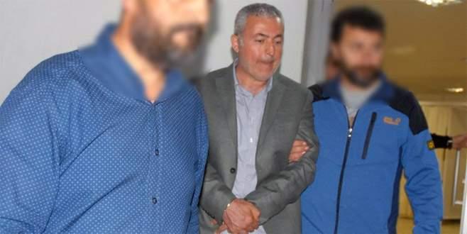 Adil Öksüz kararına imza atan eski hakim FETÖ evlerinde kalmış