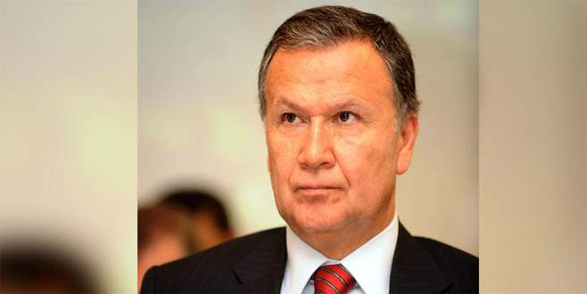 Cumhurbaşkanı Erdoğan'dan Danıştay üyeliğine atama