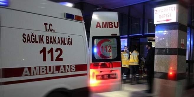 Tunceli'de çatışma: 2 asker yaralı