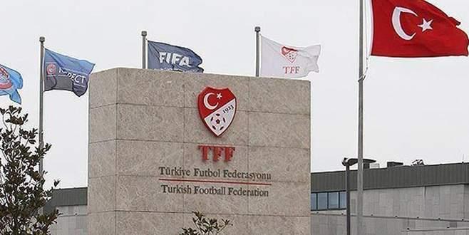 PFDK'dan Kasımpaşalı futbolcuya 4 maç ceza