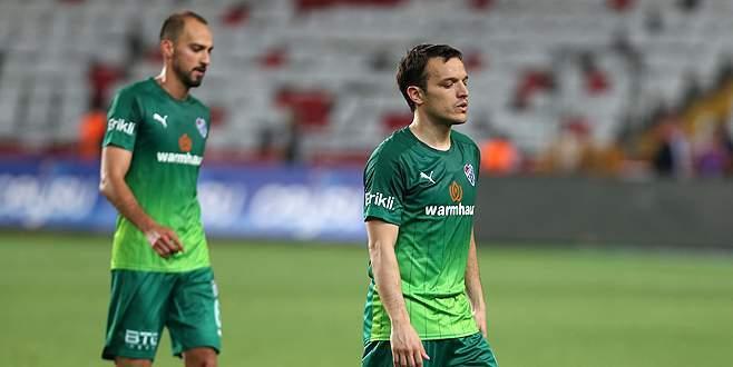 Çaykur Rizespor ile 13 sezon sonra yollar yine kesişti