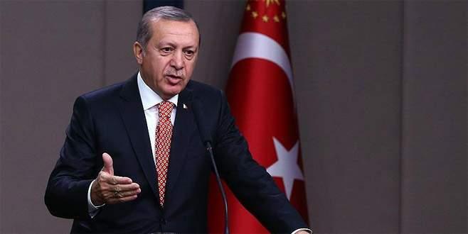 Erdoğan: 'Seyahatten sonra MYK'yı belirlemiş olacağız'