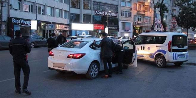 Türkiye genelinde 'Güven Huzur-6' operasyonu