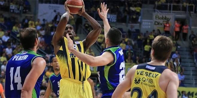 Fenerbahçe 92-76 TOFAŞ