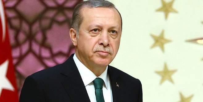Erdoğan Brüksel'de Avrupa liderleriyle görüşecek