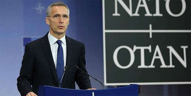'NATO, DEAŞ'a karşı uluslararası koalisyona katılacak'