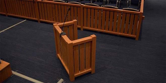 Soruları sınavdan önce aldıklarını mahkemede itiraf ettiler