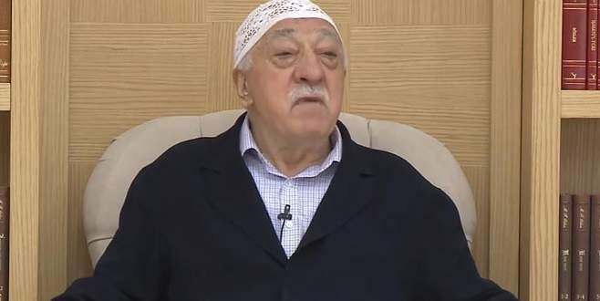 FETÖ elebaşı Gülen'in vatandaşlıktan çıkartılması talebi
