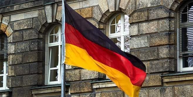 437 Türk vatandaşı Almanya'da iltica talebinde bulundu