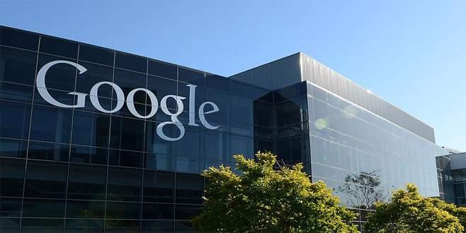 Google'a 300 milyon lira vergi cezası