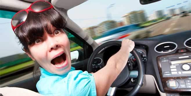 Sürücülere 'İftar saati'nde sabır tavsiyesi