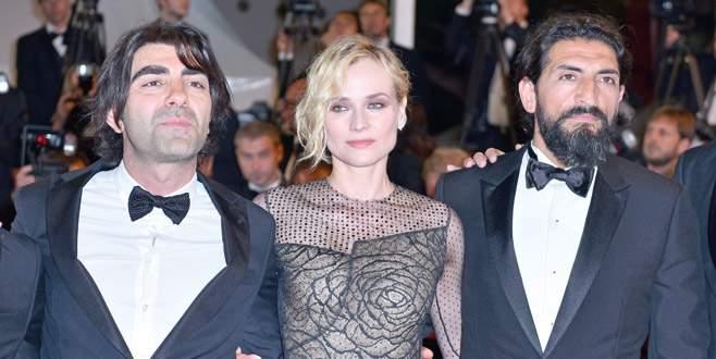 Cannes'da Türk havası